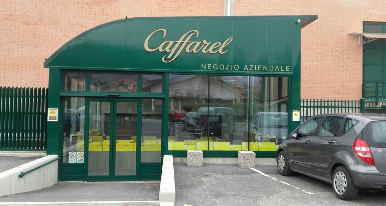 Luserna. Caffarel derubata nella notte per 15.000 euro