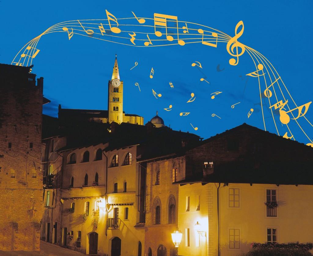Concerto Corelli - musica