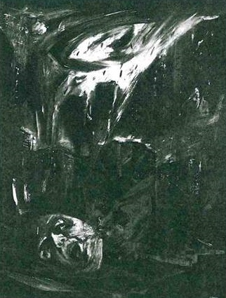 """Torino. Da oggi fino al 20 marzo l'arte di Ennio Onnis incontra il progetto """"Infernauta"""""""