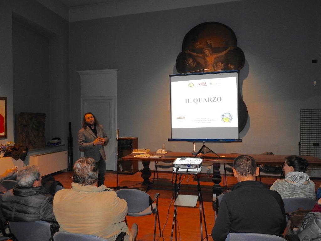 Museo di scienze naturali di Pinerolo: il 23 aprile l'inaugurazione ufficiale