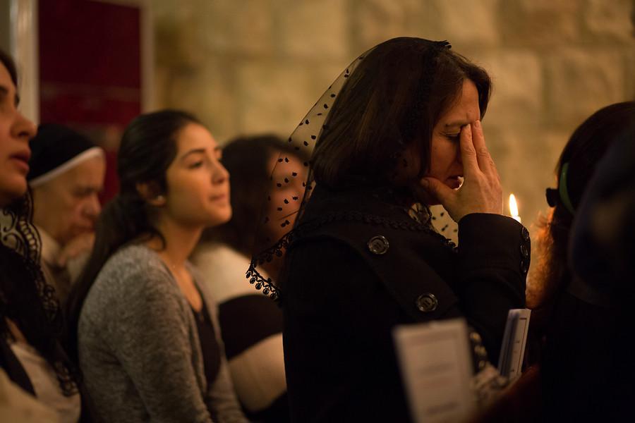Aiuto alla Chiesa che soffre: ora che il genocidio è riconosciuto la comunità internazionale agisca