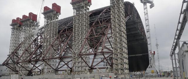 Chernobyl: 30 anni dopo. Angelo Tartaglia spiega le dinamiche dell'incidente alla centrale nucleare ucraina