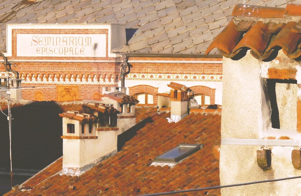 Pinerolo. Il 20 aprile l'incontro dei seminaristi di Piemonte e valle d'Aosta
