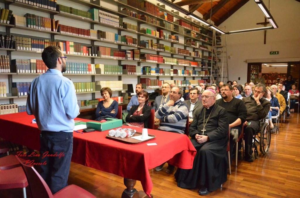 """[Photogallery] Inaugurato a Pinerolo il centro diocesano per la famiglia """"Il Sicomoro"""""""
