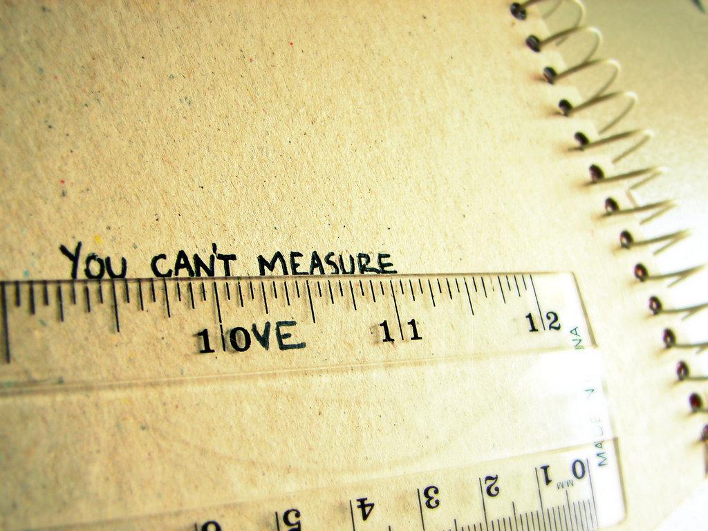 Amatevi come io vi amo