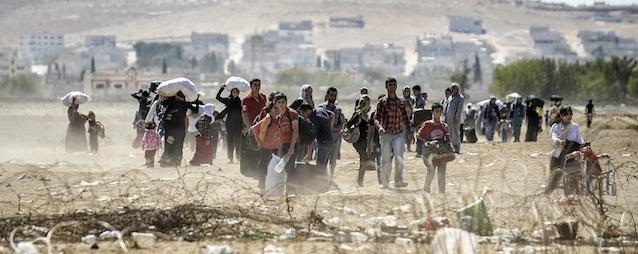 Profughi: Caritas critica sull'accordo UE