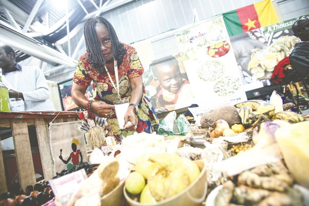 foto Slow food Produttori_Africa 2015