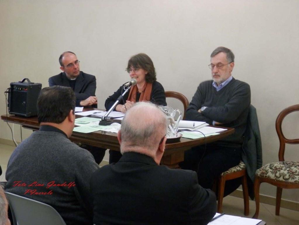 A Pinerolo preti e pastori a confronto sulla famiglia
