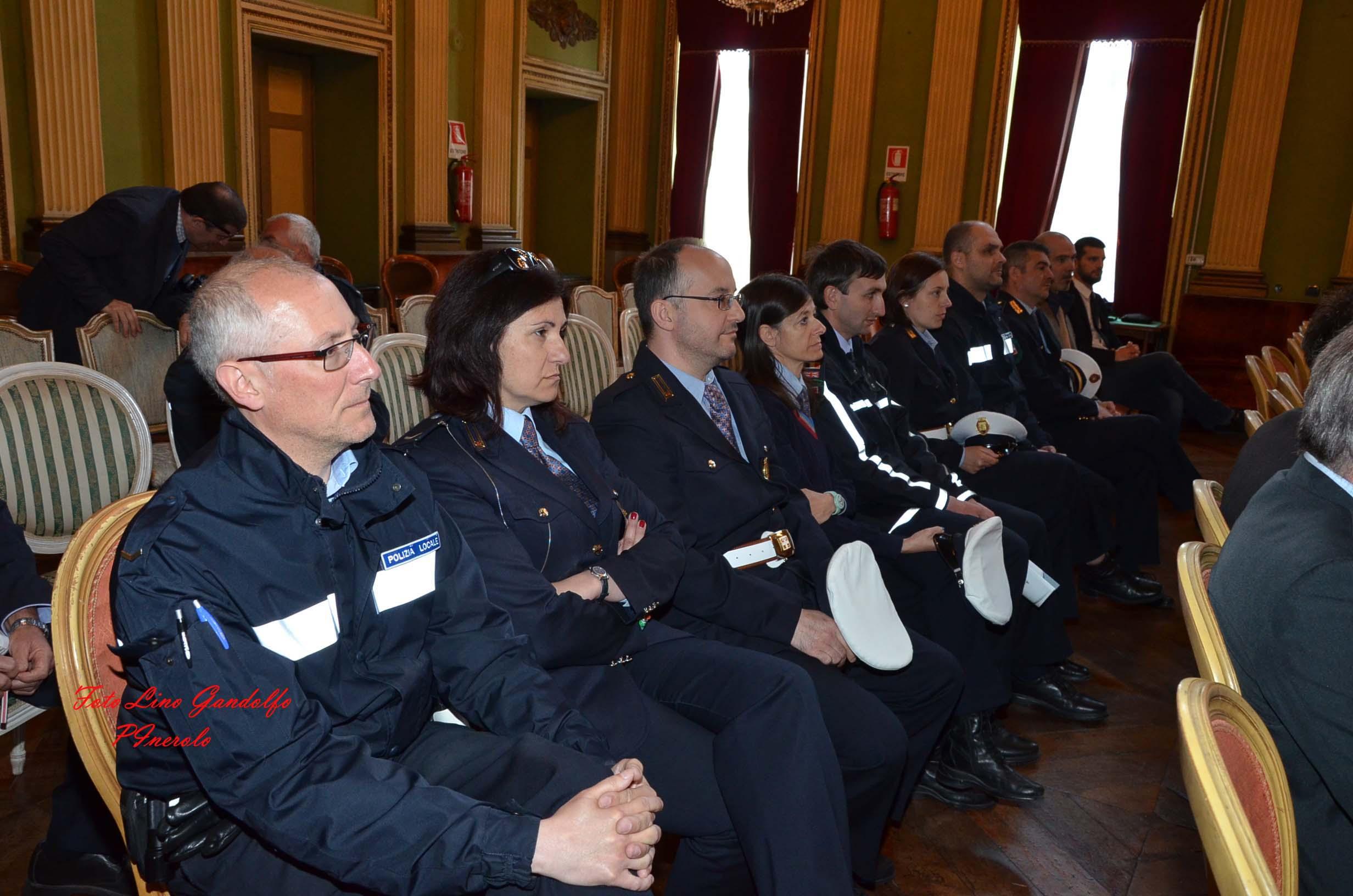 Polizia locale: la Regione Piemonte adotta il nuovo disegno di legge