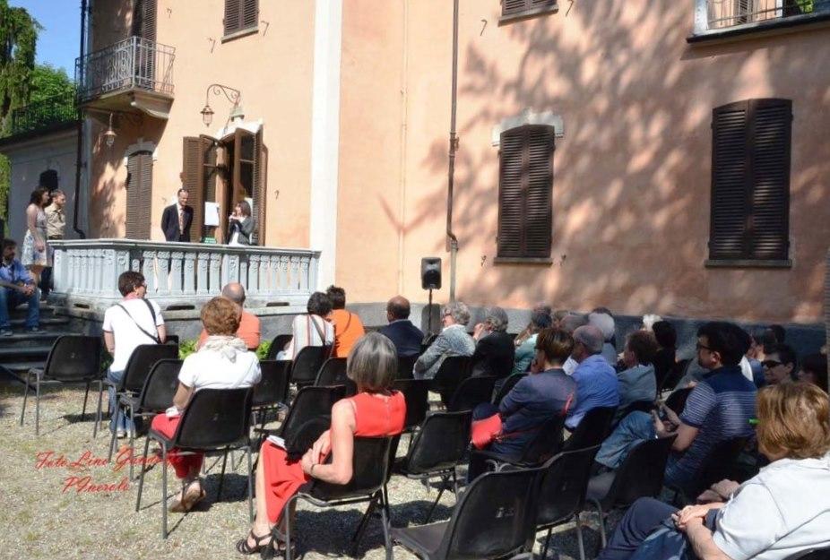 [Photogallery] Pinerolo. Inaugurata la nuova sede del Museo di Scienze naturali Mario Strani