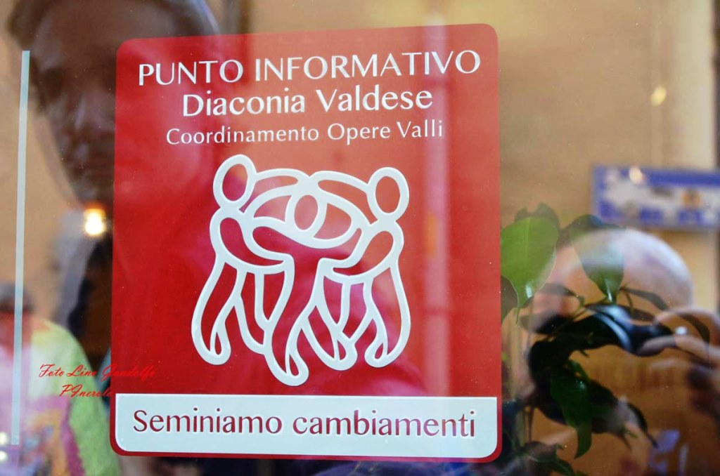 [Photogallery] La Diaconia Valdese inaugura un nuovo locale in via Silvio Pellico