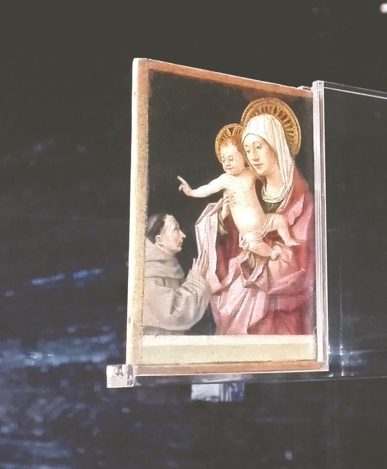 Torino. Antonello da Messina a Palazzo Madama fino al 27 maggio