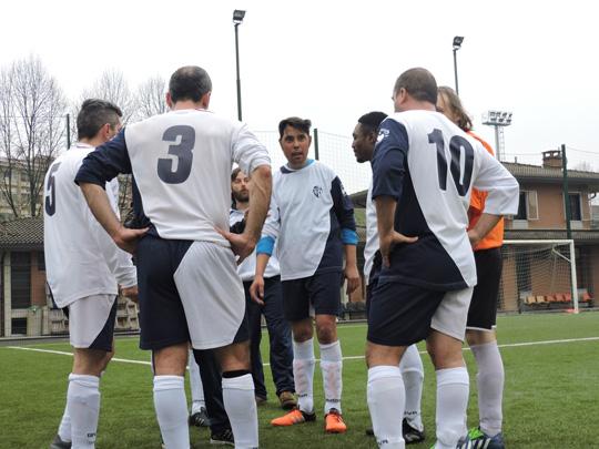 Calcio Uisp. Il Pinerolo Fd campione d'Italia