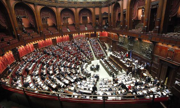 Le unioni civili sono legge dello Stato italiano. La scelta del voto di fiducia lascia l'amaro in bocca