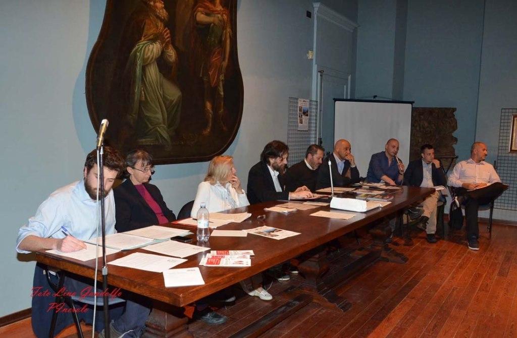 Associazioni culturali e candidati sindaco: occorre lavorare insieme