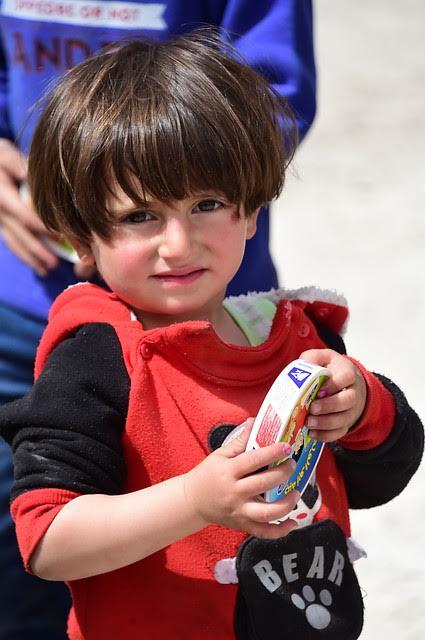 Il 1 giugno i bambini della Siria in preghiera per la pace