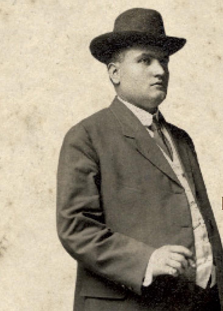 Dino Pogolotti