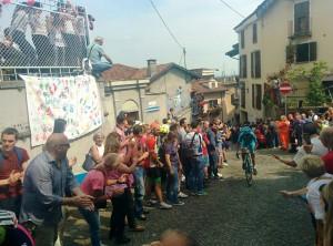 Giro d'Italia a Pinerolo