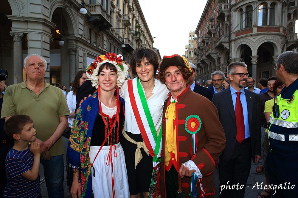 Città Metropolitana: il sindaco è di Torino, Gianduja di Pinerolo!