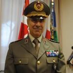 Il Comandante Mario Fine