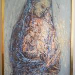 Madonna col Bambino - Angelo Capelli