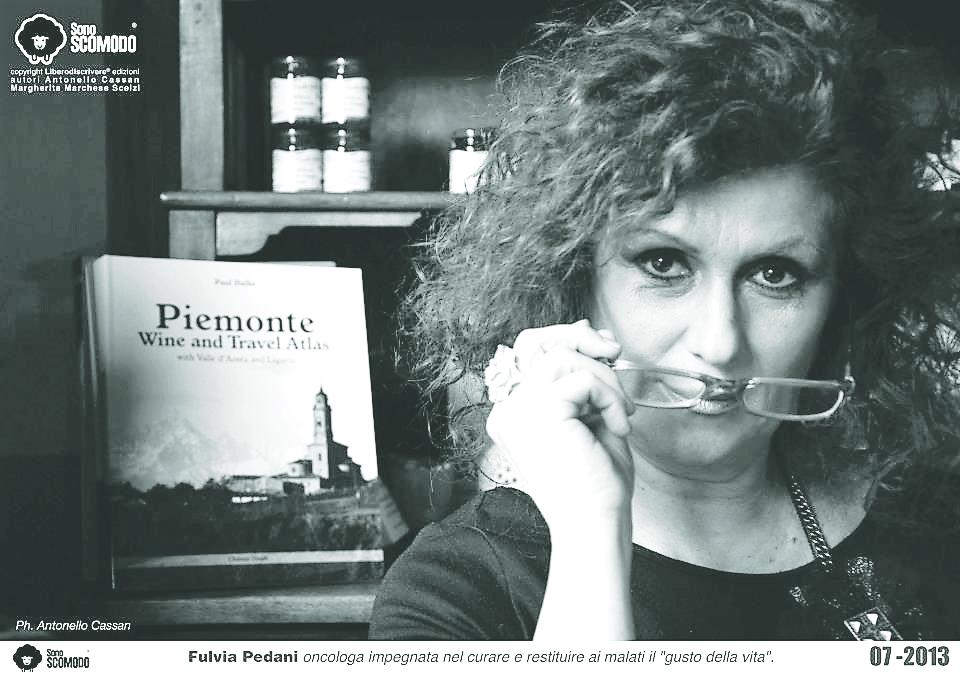 Vaccino contro il cancro. Parla l'oncologa Fulvia Pedani