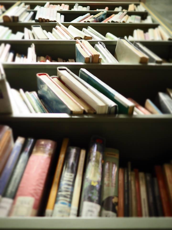 Orario estivo delle Biblioteche Civiche di Pinerolo