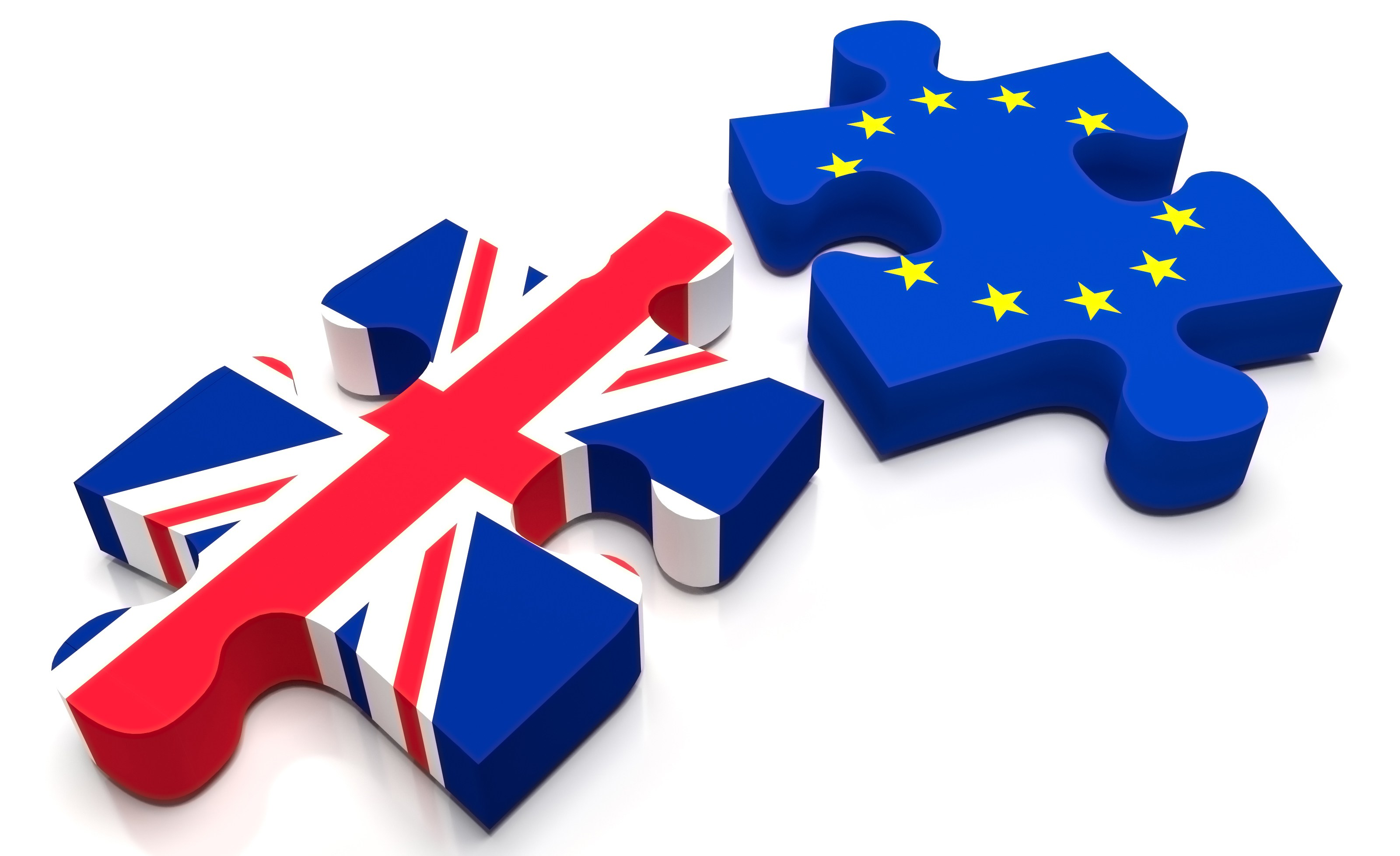 Il Brexit è realtà. Il Regno Unito, diviso in due, volta le spalle all'Europa