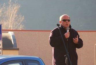 Pinerolo. Il vice-sindaco Clement affida a facebook il suo congedo dalla politica