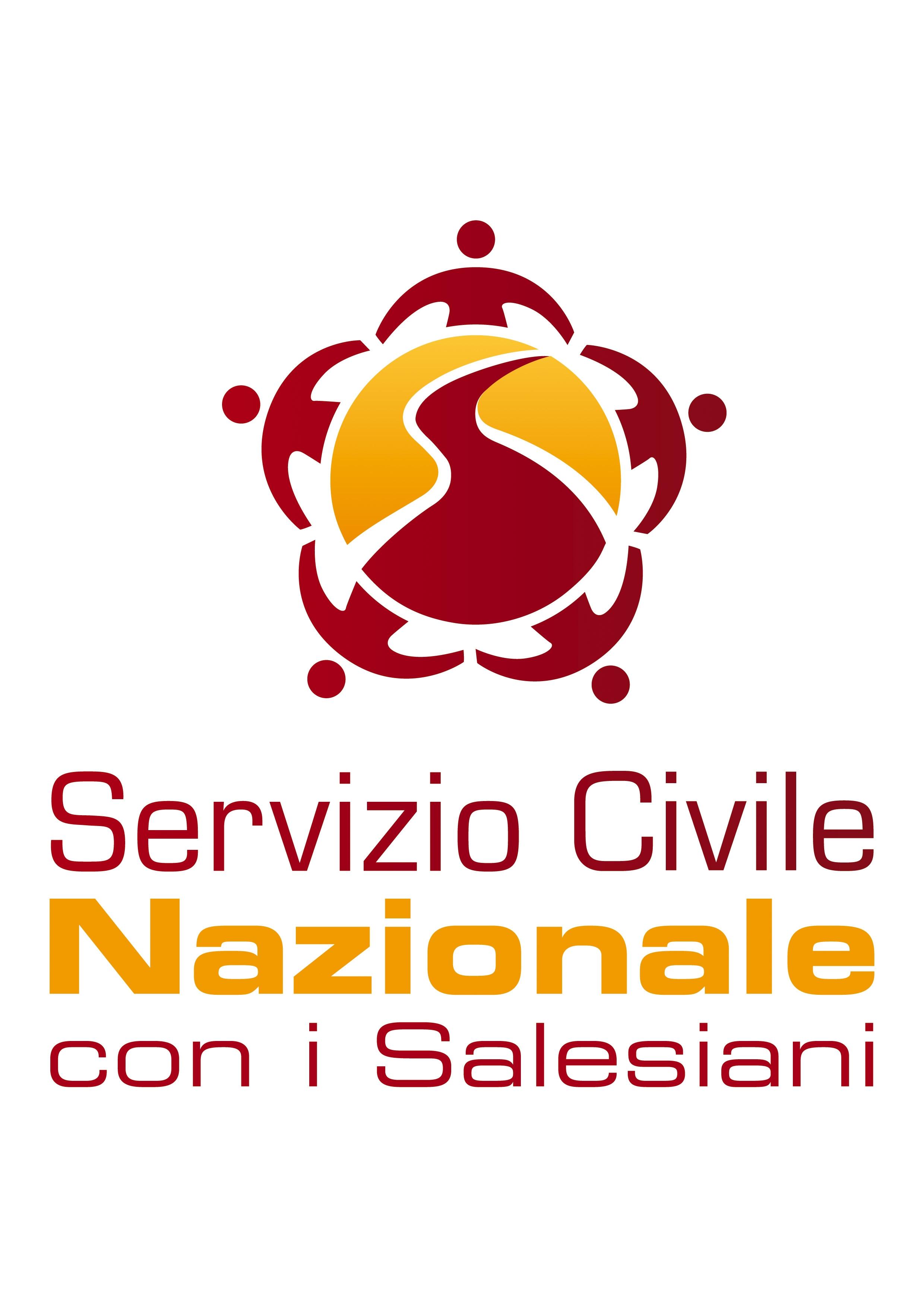 Servizio Civile coi Salesiani