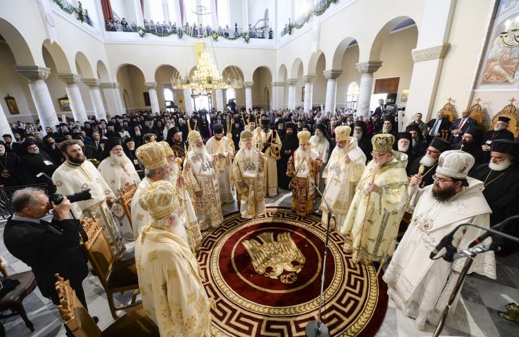 """Concluso il Concilio pan-ortodosso. Patriarca Bartolomeo: """"Abbiamo scritto una pagina di storia"""""""