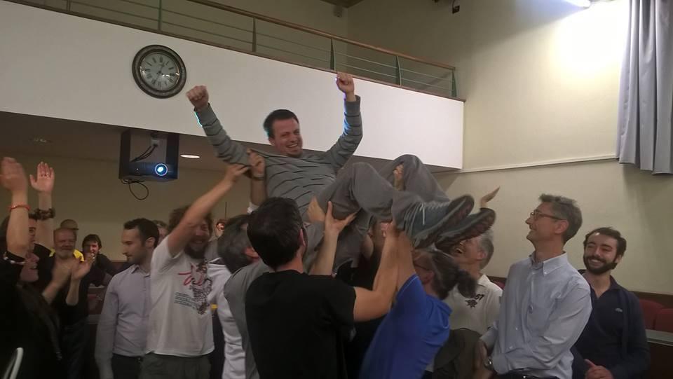 Pinerolo. Giovedì 7 luglio il primo Consiglio Comunale targato 5 Stelle