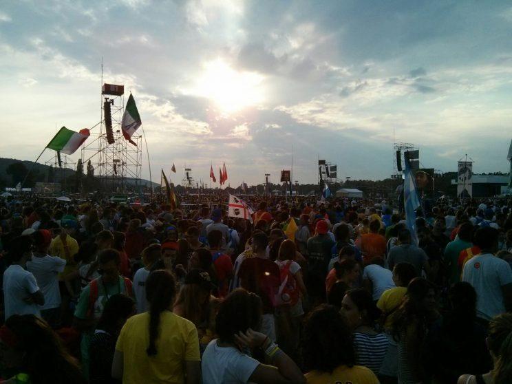[ photogallery ] GMG 2016. Diario dei pinerolesi in Polonia