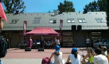 Voci dalla Polonia. Parlano i giovani pinerolesi in pellegrinaggio per la GMG