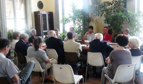 Pinerolo. Primo incontro dell'assessore Laurenti con i direttori dei musei