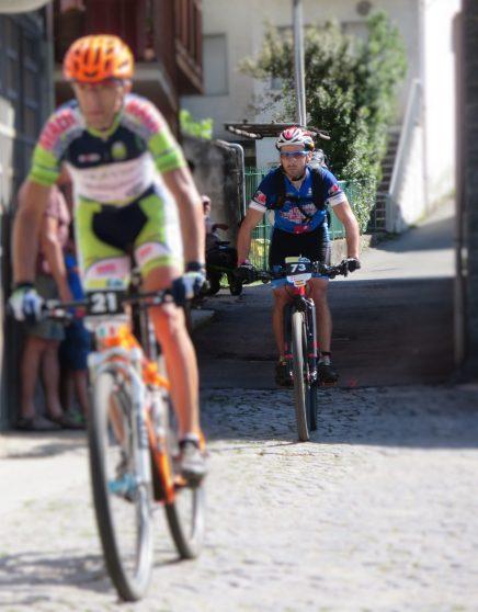 [ photogallery ] Scatti di Iron Bike