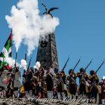 [Photogallery] Battaglia dell'Assietta: la scorsa domenica la rievocazione