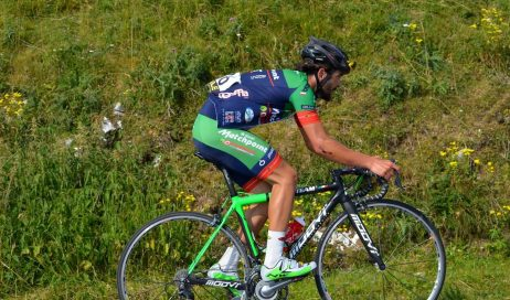 Ciclismo. Mosca convince la Trek: corre con i professionisti il Tour dello Utah