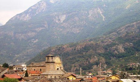 Quincinetto. Il 31 luglio il 59° Raduno montano Coldiretti Torino