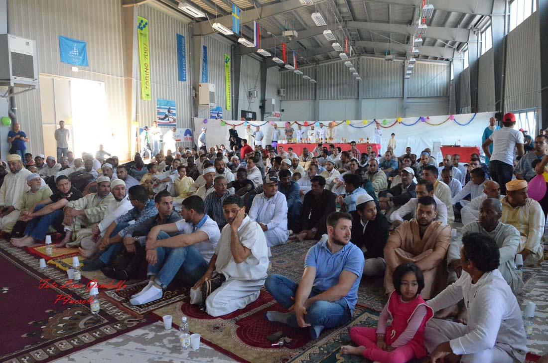 Per i mussulmani oggi inizia il Ramadan