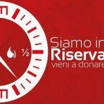 Ricordiamoci di donare il sangue anche nel mese di agosto