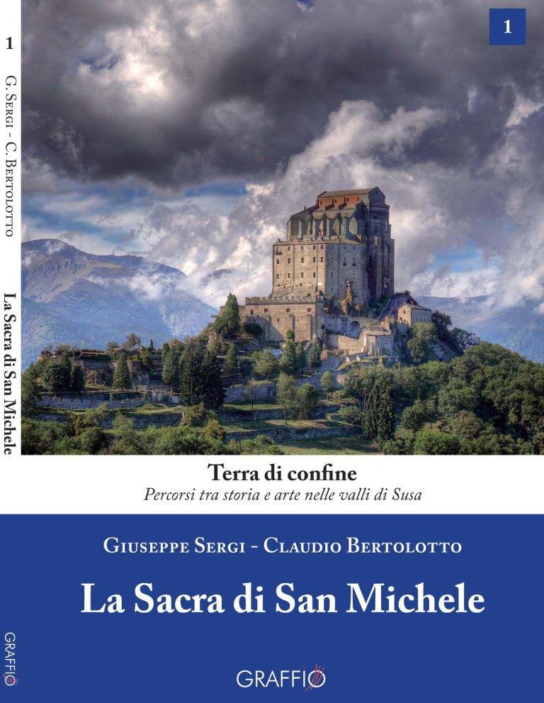 """Torino. Il 5 luglio la presentazione della guida """"La Sacra di S. Michele"""""""