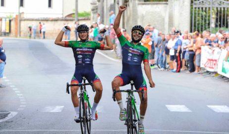 Cilcismo. Super accoppiata per Mosca: vittoria a Castelnuovo Scrivia e convocazione della Trek per il Tour of Britain