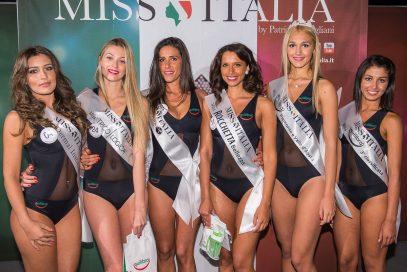Noemi Lomuscio, Martina Invernizzi, Serena Piccino, Alessia Prete, Martina Villanova, Enza Romeo