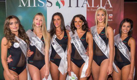 Miss Italia 2016. Il 6 agosto l'elezione di Miss Cinema Piemonte e Valle d'Aosta