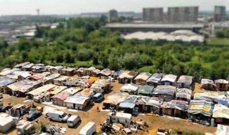 Torino. Campi nomadi: ci pensa la Polizia