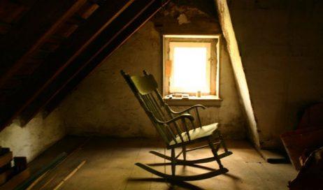 La politica della sedia a dondolo