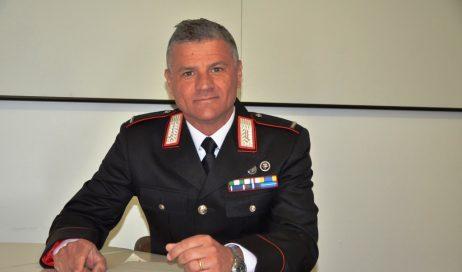 Perrero. Muccio Antonino è il nuovo comandante della stazione dei carabinieri
