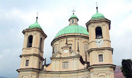 Villar Perosa. 300 anni di storia per San Pietro in Vincoli