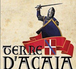 "Giovedì 27 ottobre ""Terre d'Acaia"" si presenta in Regione"